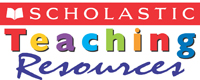 Scholastic Teaching Resources Logo